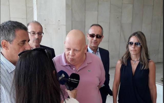 Οι συλλήψεις δημοσιογράφων, ο ΣΥΡΙΖΑ και ο Τσίπρας