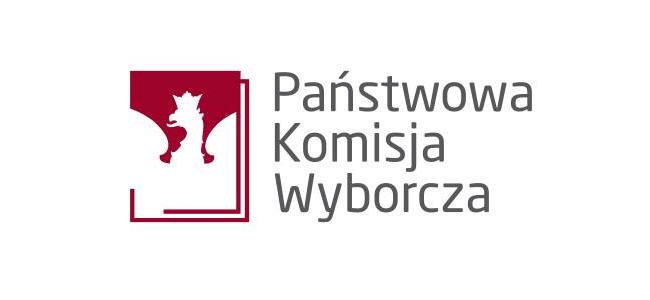 Logo Państwowej Komisji Wyborczej