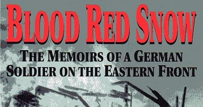 BLOOD RED SNOW PDF