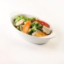 Resep Memasak Brokoli Dan Wortel