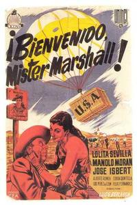 Watch Welcome Mr. Marshall! Online Free in HD