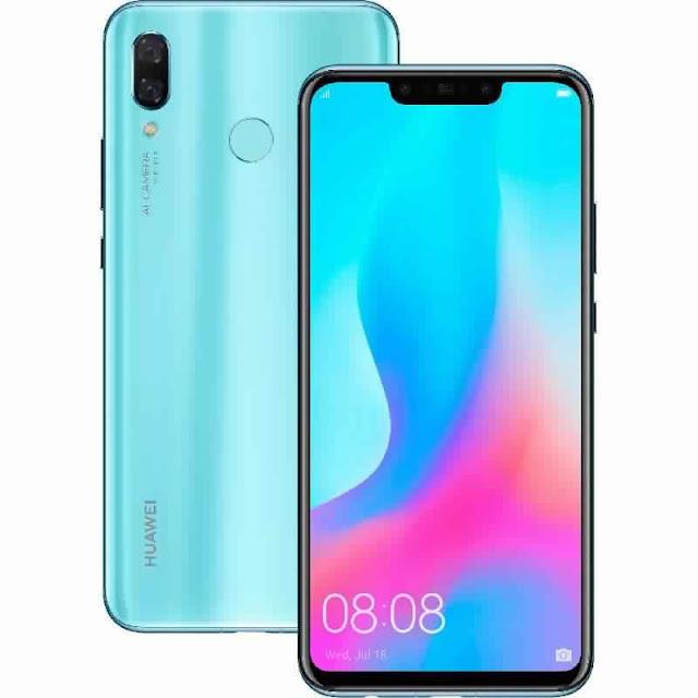 سعر جوال هواوي نوفا Huawei nova 3