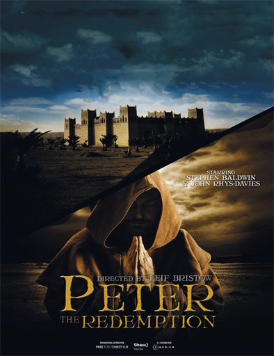 Ver The Apostle Peter: Redemption (2016) Online