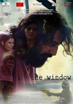 The Window 2018 Full Hindi Movie Download HDRip 720p