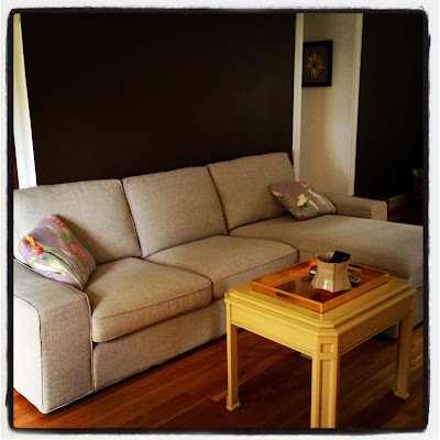 Good Gollie Living Room Activity