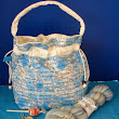 KnittingsMyBag ~ Needlework Project Bags