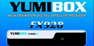 Resultado de imagem para TRANSFORME SEU AZBOX BRAVÍSSIMO MOOZCA ou TWIN em YUMIBOX FX928 V.1.42 (SKS)