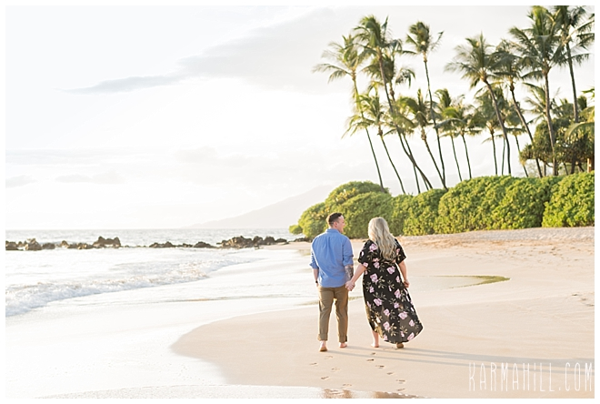 Maui Engagement Proposal