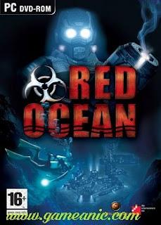 Red Ocean Game