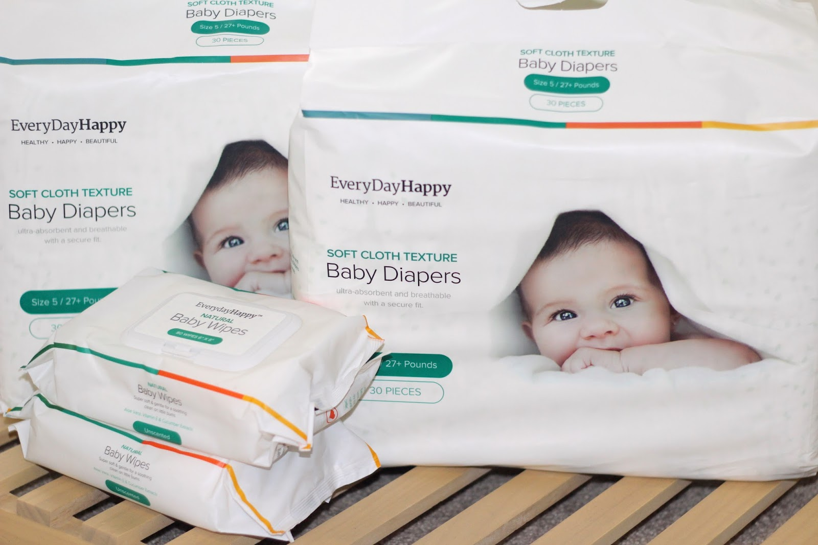 EverydayHappy Diapers