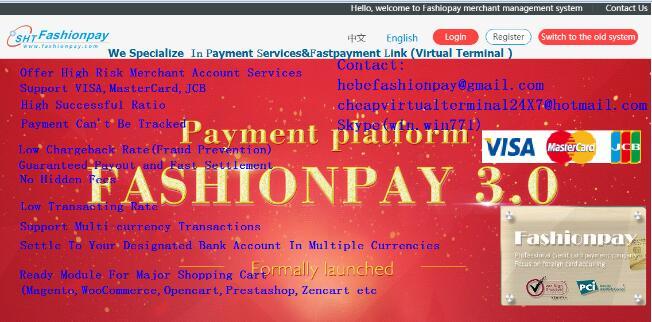 Creditcardpaymentprocessor
