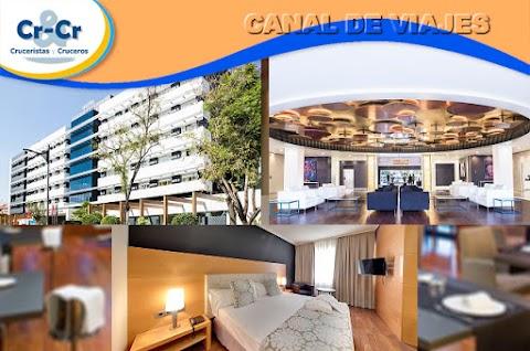 Barceló Hotel Group desembarca en Murcia de la mano de un clásico: El Hotel Siete Coronas