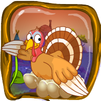 Games4Escape Turkey Hatch…