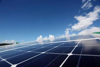 Eni e Sonatrach: impianto fotovoltaico Bir Rebaa North da 10 MW