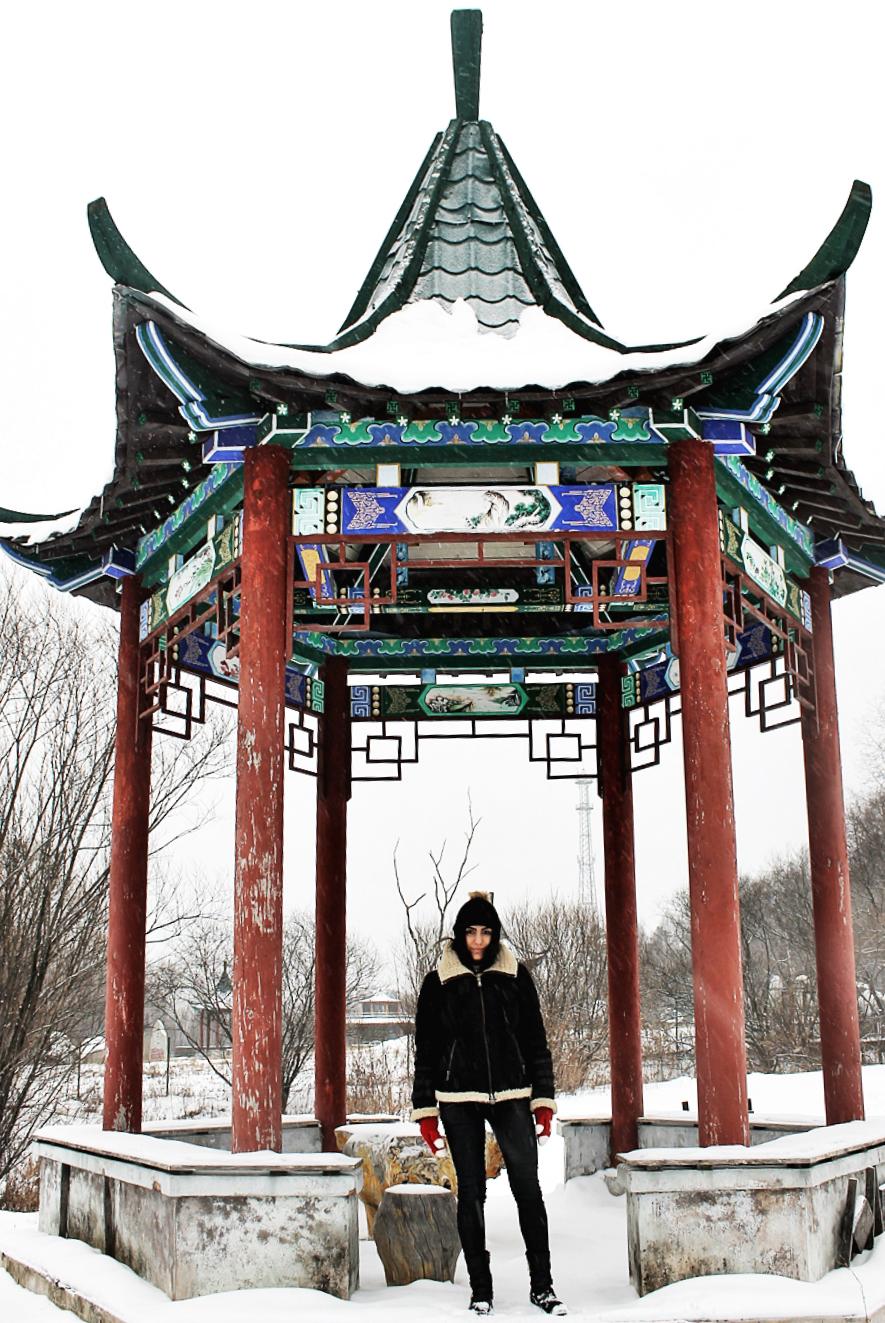 temple schrein