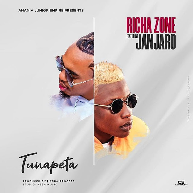 Audio: Richa Zone Ft Janjaro - Tunapeta | MP3 Download