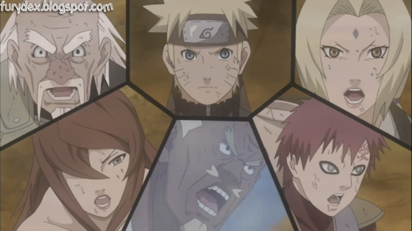 Suble Indonesia Naruto Shippuden Episode 4 FURYDEX Naruto Shippuden 323 Suble Indonesia x