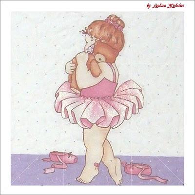 Ballerina Cute Images