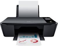 Kodak Verite 55 Printer Driver