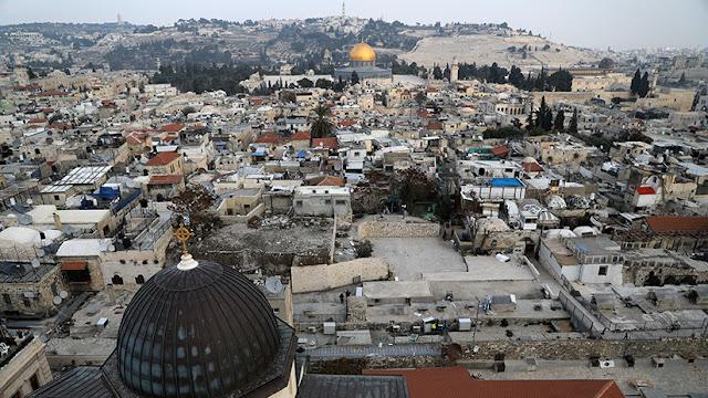 EE.UU. limita viajes de su personal a Jerusalén y pide evitar sitios donde haya presencia militar