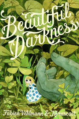 Beautiful Darkness Graphic Novel