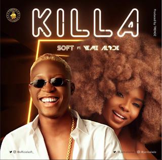 VIDEO: Soft – Killa ft. Yemi Alade