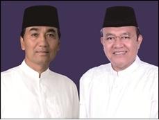 Pasangan Calon Gubernur dan Wakil Gubernur Aceh Tahun 2017