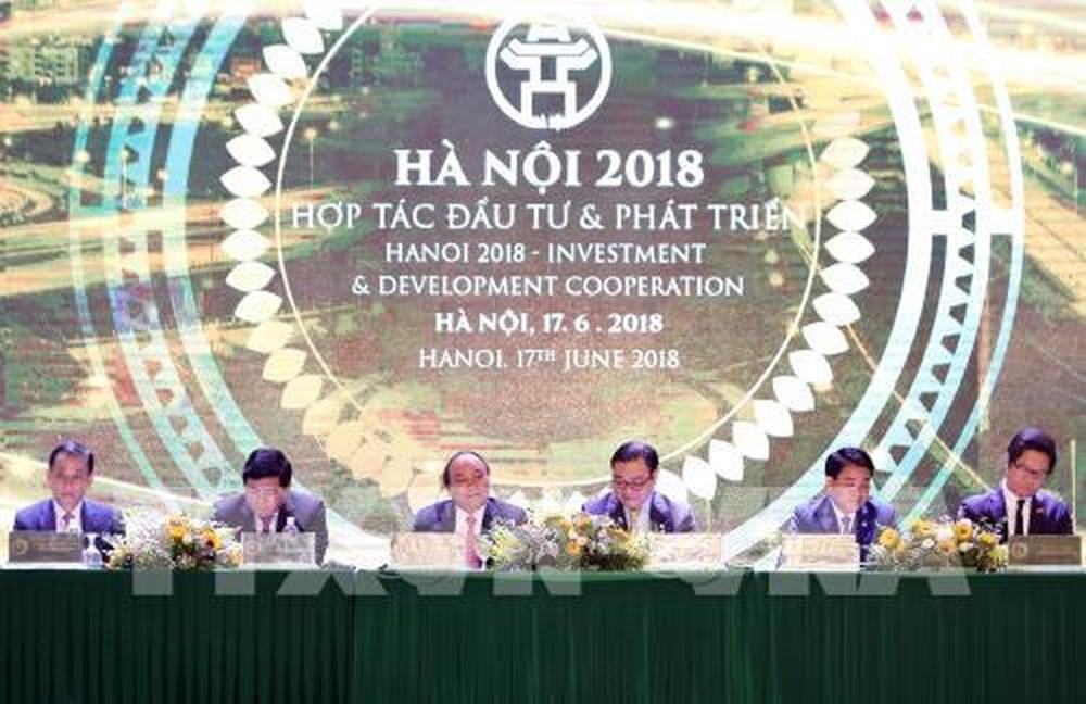 Những tuyến đường tại Hà Nội được đầu tư trong thời gian tới