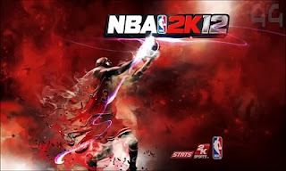Game NBA 2K12 ISO PPSSPP Download