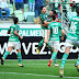 Palmeiras vence o Choque-Rei, de virada, com dois gols de Willian