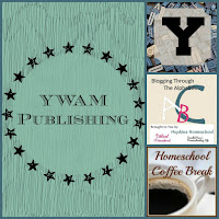 YWAM Publishing (Blogging Through the Alphabet) on Homeschool Coffee Break @ kympossibleblog.blogspot.com