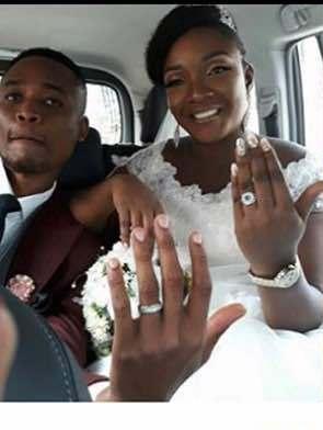 CHIAMAK OBUEKWE ANNOUNCES THE END OF HER MARRIAGE. SHE IS NO LONGER OBUEKWE
