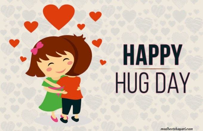 Happy Hug Day Images 2019 Free Download