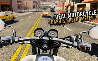Moto Rider Go highway Traffic Apk Mod 1.21.6