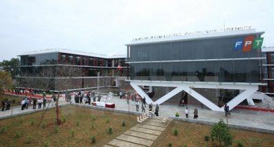 Đại học FPT khu công nghệ cao Hòa Lạc