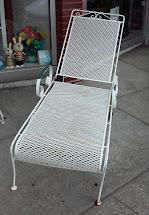 Uhuru Furniture & Collectibles Sold #4328 Vintage Iron