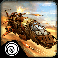 Sandstorm Pirate Wars v1.12.0 Mod Apk Data (Infinite Energy)