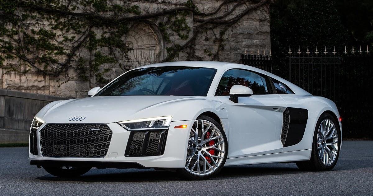 Audi r8 060 v10 13