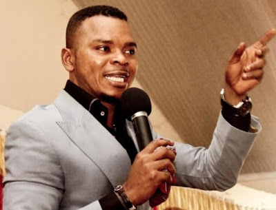 Court charges Bishop Obinim with assault for flogging his church members for having premarital sex