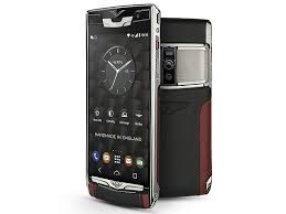 Hape Termahal di Dunia Vertu Signature Touch for Bentley