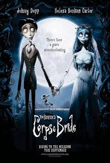 La novia cadáver_películas románticas para ver en Halloween