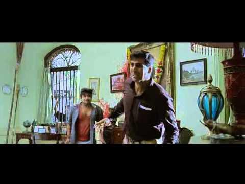 Funny Video Clip From Hindi Movie Khatta Meetha