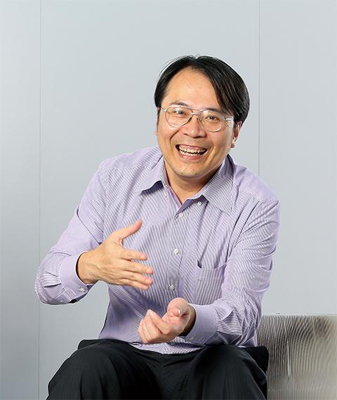 Google台灣董事總經理