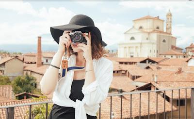 6 Tips berkarier menjadi Travel Blogger yang Asik