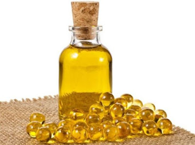 Updated With The Health Benefits of Fish Oil ? Read more then !