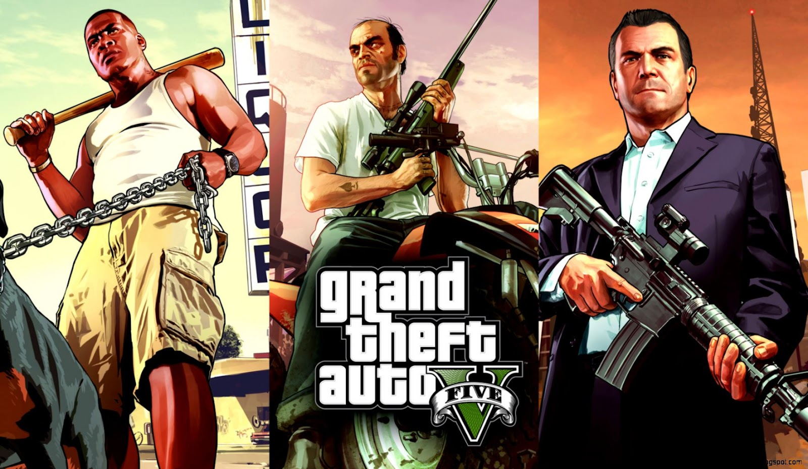 Gta 5 Wallpaper Full Hd Wallpapers