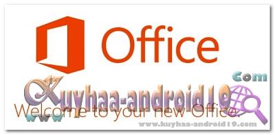 ACTIVASI TRIAL 30 HARI MS OFFICE 2013