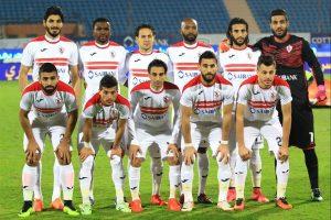 مباراة الزمالك والفتح الرباطي المغربي بث مباشر
