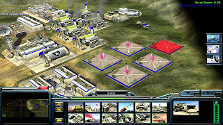 Command And Conquer Generals Gameplay