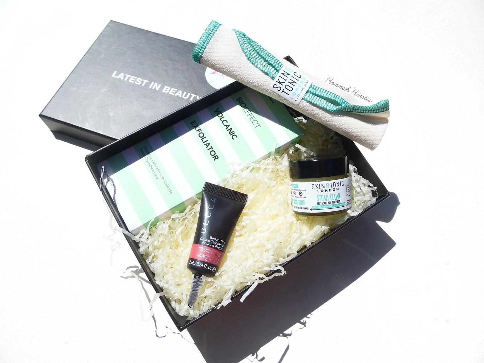 The Libbie Club July Box